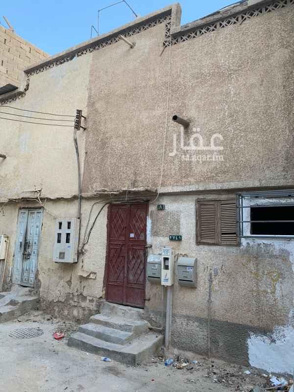 بيت للإيجار في شارع حفر العتش ، حي العود ، الرياض