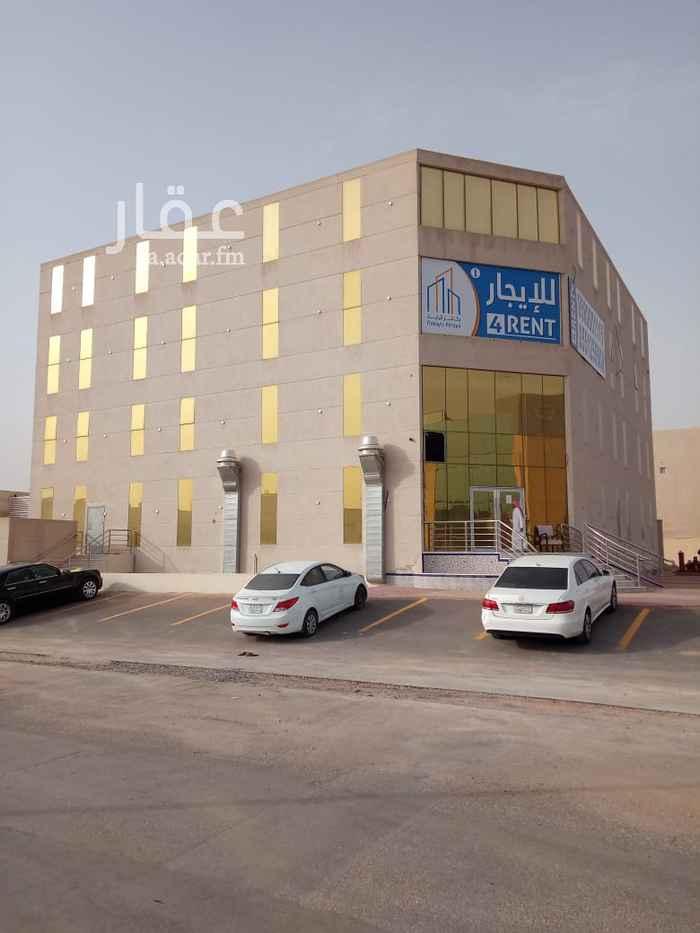 عمارة للبيع في طريق الثمامة ، حي الربيع ، الرياض ، الرياض