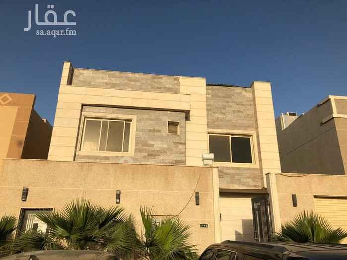 فيلا للبيع في شارع رقم 275 ، حي النرجس ، الرياض ، الرياض
