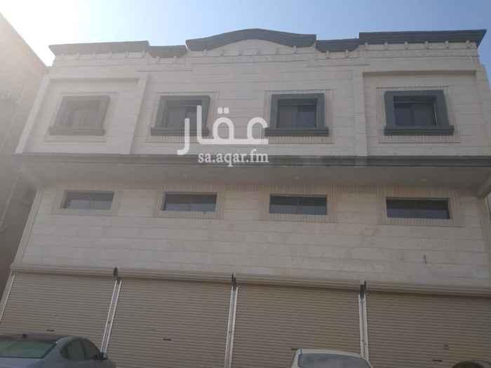 عمارة للبيع في شارع الامام محمد بن عبد الوهاب ، حي طيبة ، الدمام