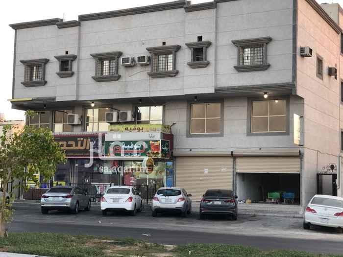 محل للإيجار في شارع 32هـ ، حي المنار ، الدمام
