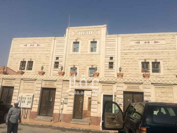 شقة للإيجار في شارع المنذر الاندلسي ، حي المنار ، الدمام