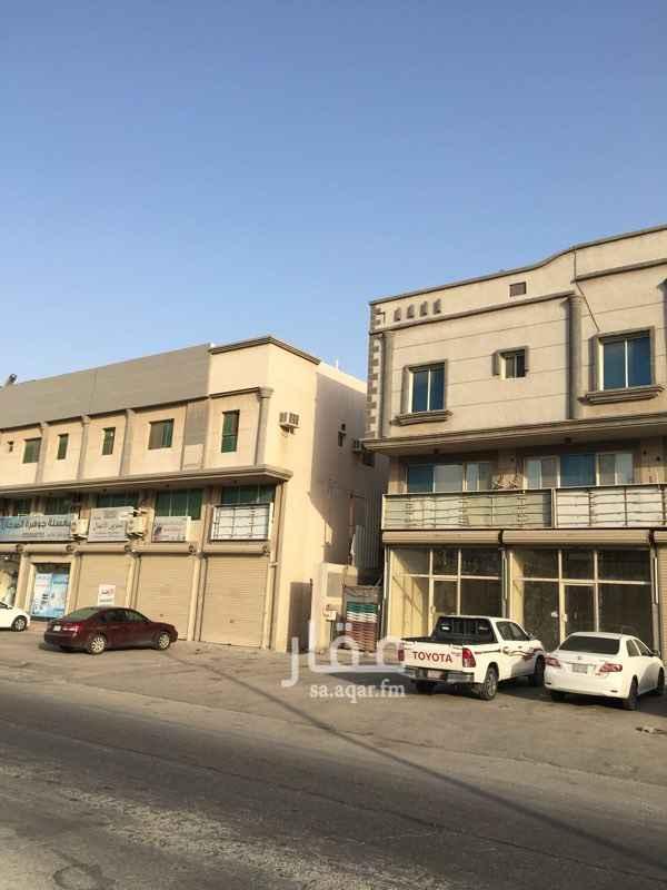 محل للإيجار في شارع زهير بن ابي سلمى ، حي المنار ، الدمام ، الدمام