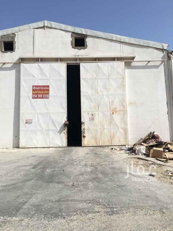 مستودع للإيجار في شارع زهير بن ابي سلمى ، حي المنار ، الدمام ، الدمام
