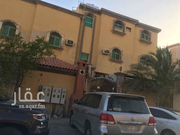 شقة للإيجار في شارع أبو العلاء الصاعدي ، حي المنار ، الدمام ، الدمام