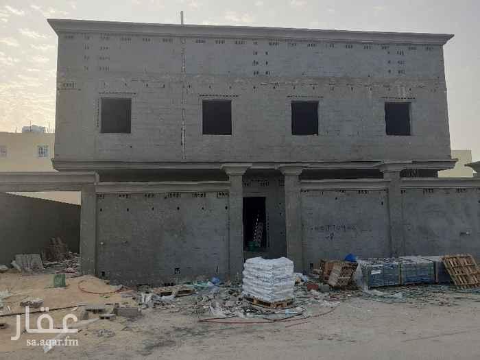 بيت للبيع في شارع النعمان بن حارثة ، الخبر ، الخبر