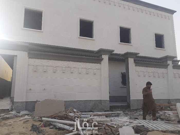 بيت للبيع في شارع ابو نصير بن نوح ، حي الجسر ، الخبر ، الخبر