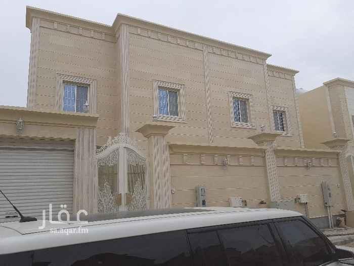 فيلا للبيع في شارع عمرو بن خارجة الانصاري ، حي التحلية ، الخبر ، الخبر