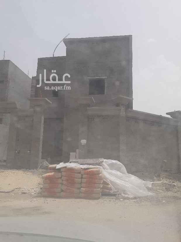 فيلا للبيع في شارع عمرو ابن خارجه الأنصاري ، حي التحلية ، الخبر ، الخبر