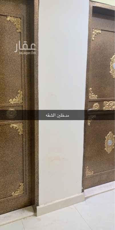شقة للإيجار في شارع الميناء ، حي ظهرة لبن ، الرياض