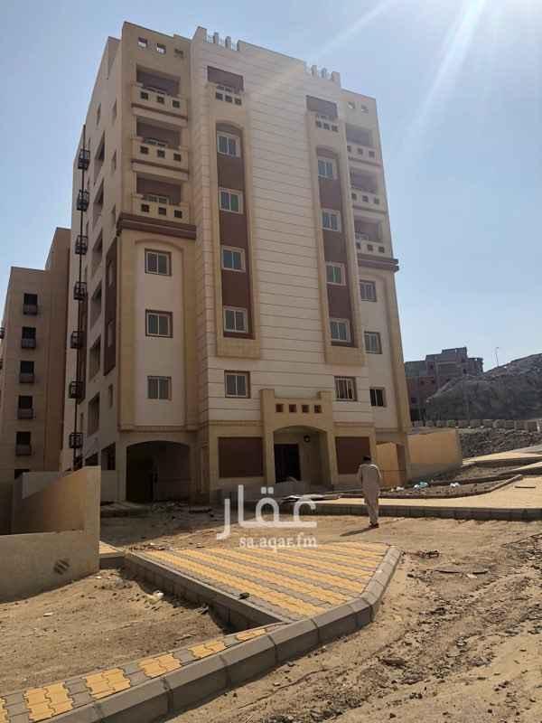 شقة للبيع في حي الحمراء وأم الجود ، مكة