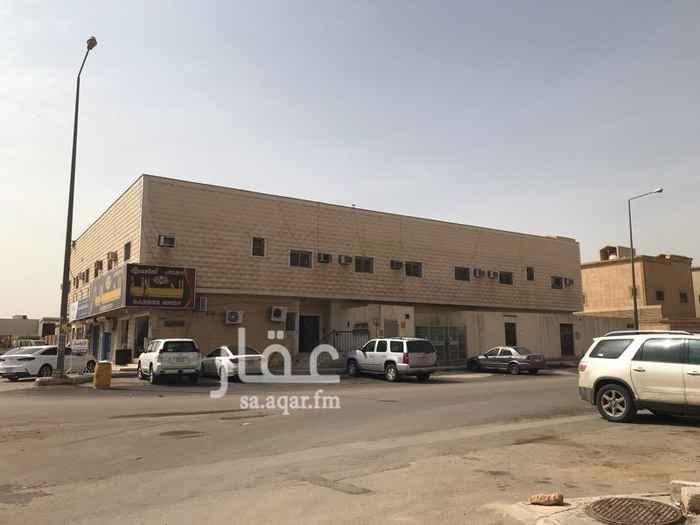 شقة للإيجار في شارع البيان ، حي الفيحاء ، الرياض