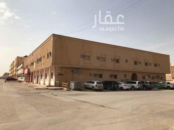 شقة للإيجار في شارع الفانوس ، حي الفيحاء ، الرياض