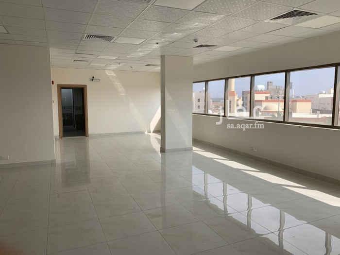 مكتب تجاري للإيجار في حي مذينب ، المدينة المنورة