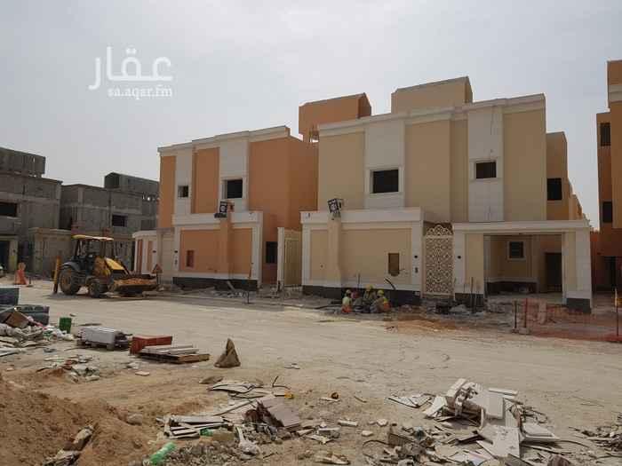 فيلا للبيع في شارع احمد بن الخطاب ، حي العزيزية ، الرياض ، الرياض