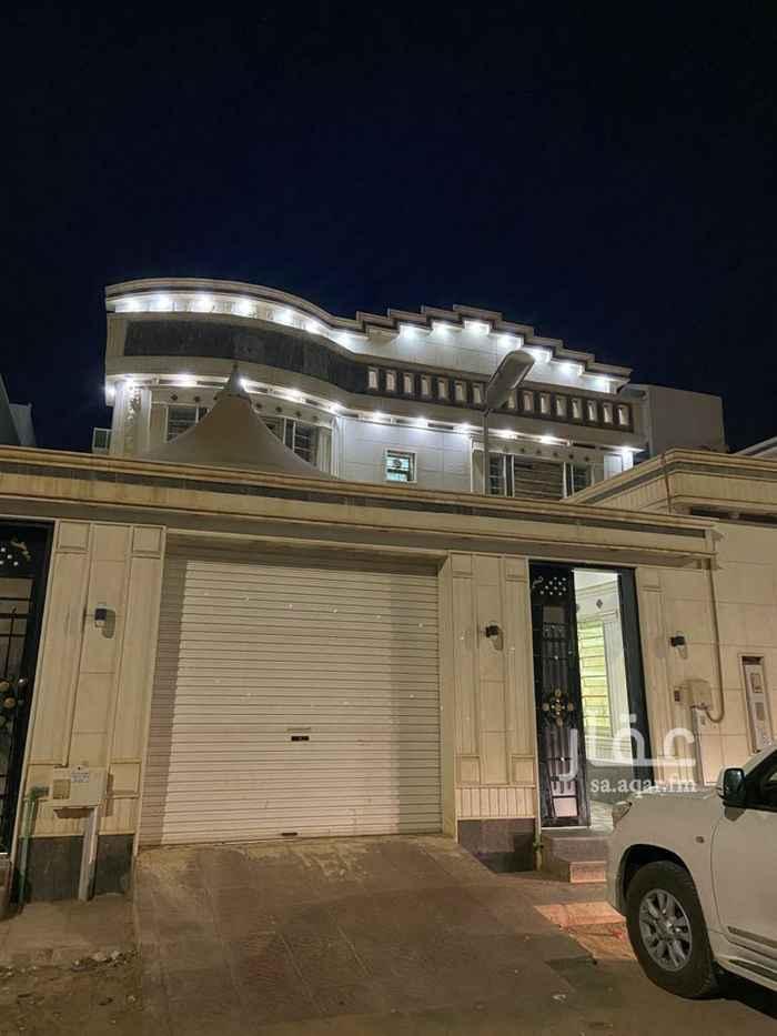دور للإيجار في شارع مصطفى المنفلوطي ، حي الرمال ، الرياض ، الرياض