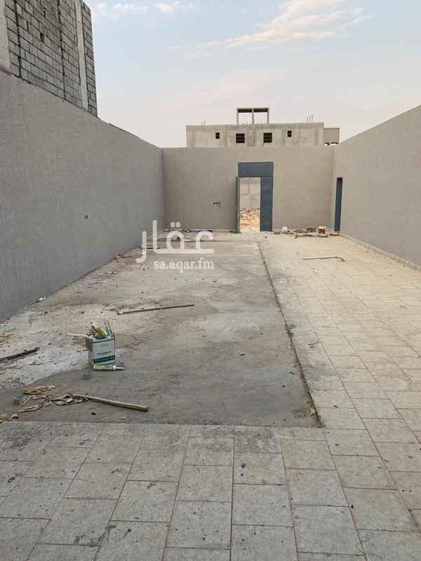 استراحة للبيع في شارع كفاية بنت أبي الفتوح ، الرياض