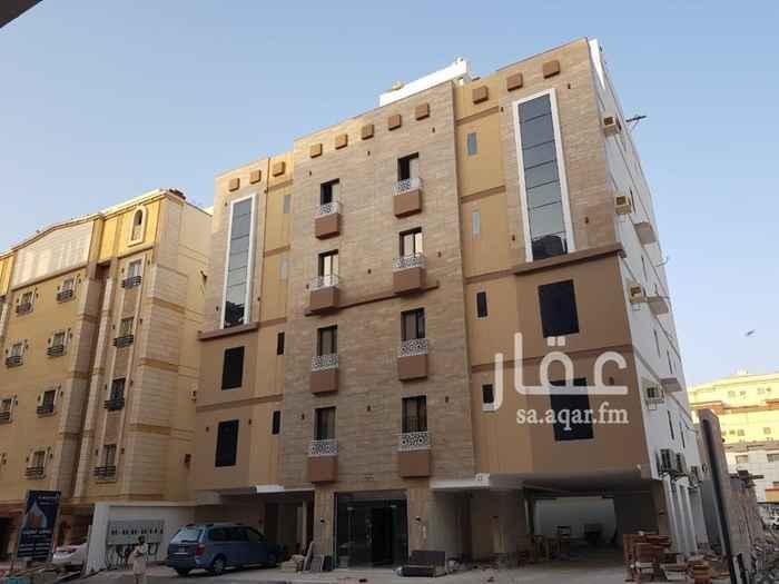 شقة للبيع في شارع صالح القاضي ، حي المنار ، جدة ، جدة
