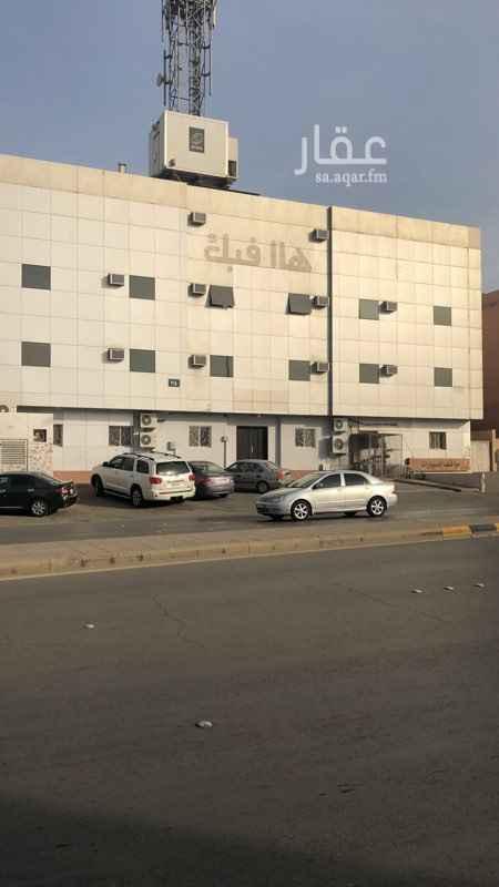 عمارة للبيع في شارع الزبير بن العوام ، حي الروابي ، الرياض
