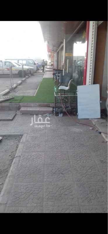 محل للإيجار في طريق ابو عبيدة عامر بن الجراح ، حي الفيحاء ، الرياض ، الرياض