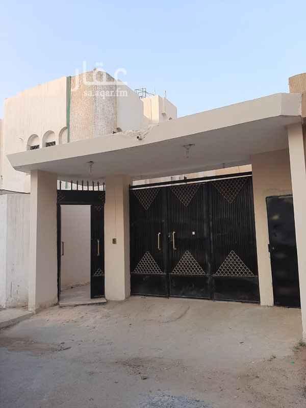 دور للإيجار في شارع ابن ثغري ، حي السلام ، الرياض ، الرياض