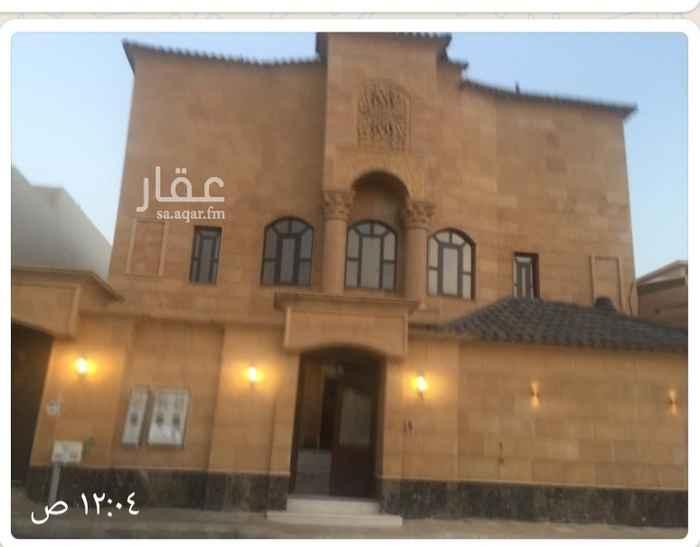 فيلا للبيع في حي الملك عبدالله ، الرياض ، الرياض