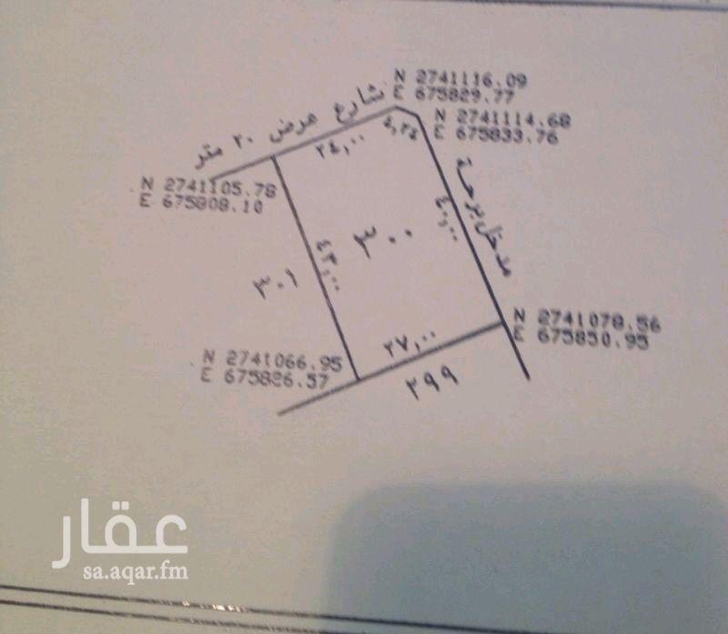أرض للبيع في شارع الجود ، حي الحمراء ، الرياض