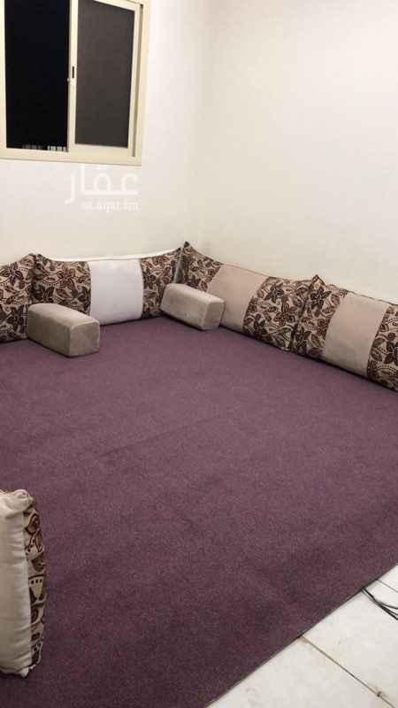 عمارة للإيجار في شارع يوسف السرخسي ، حي العريجاء الغربية ، الرياض