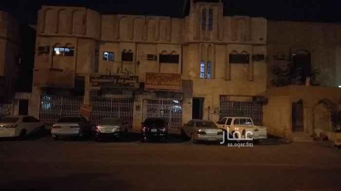 محل للإيجار في شارع حمزة بن عبد المطلب ، حي العريجاء الغربية ، الرياض ، الرياض
