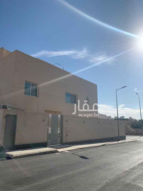فيلا للإيجار في شارع القرانة ، حي الندى ، الرياض ، الرياض