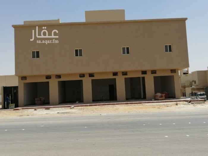 عمارة للإيجار في شارع الداخلة ، حي الدار البيضاء ، الرياض