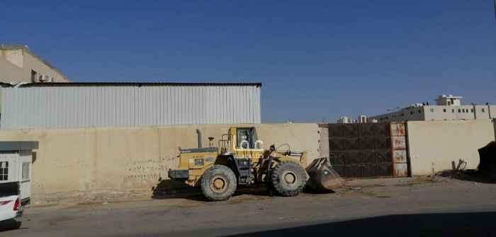 عمارة للبيع في حي المشاعل ، الرياض