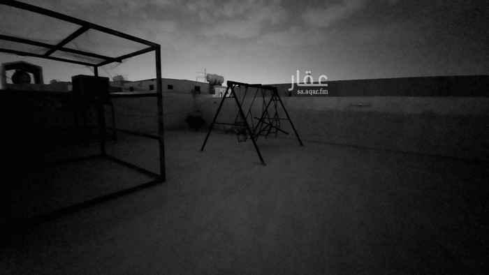 دور للإيجار في شارع القاسم بن خالد ، حي النسيم الغربي ، الرياض ، الرياض