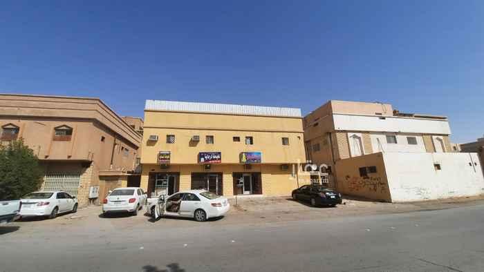 عمارة للبيع في شارع الهفوف ، حي النسيم الشرقي ، الرياض ، الرياض
