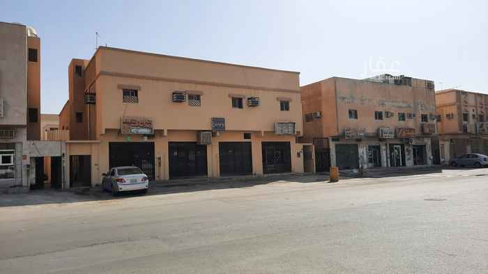 عمارة للبيع في شارع المنحل ، حي النسيم الشرقي ، الرياض ، الرياض