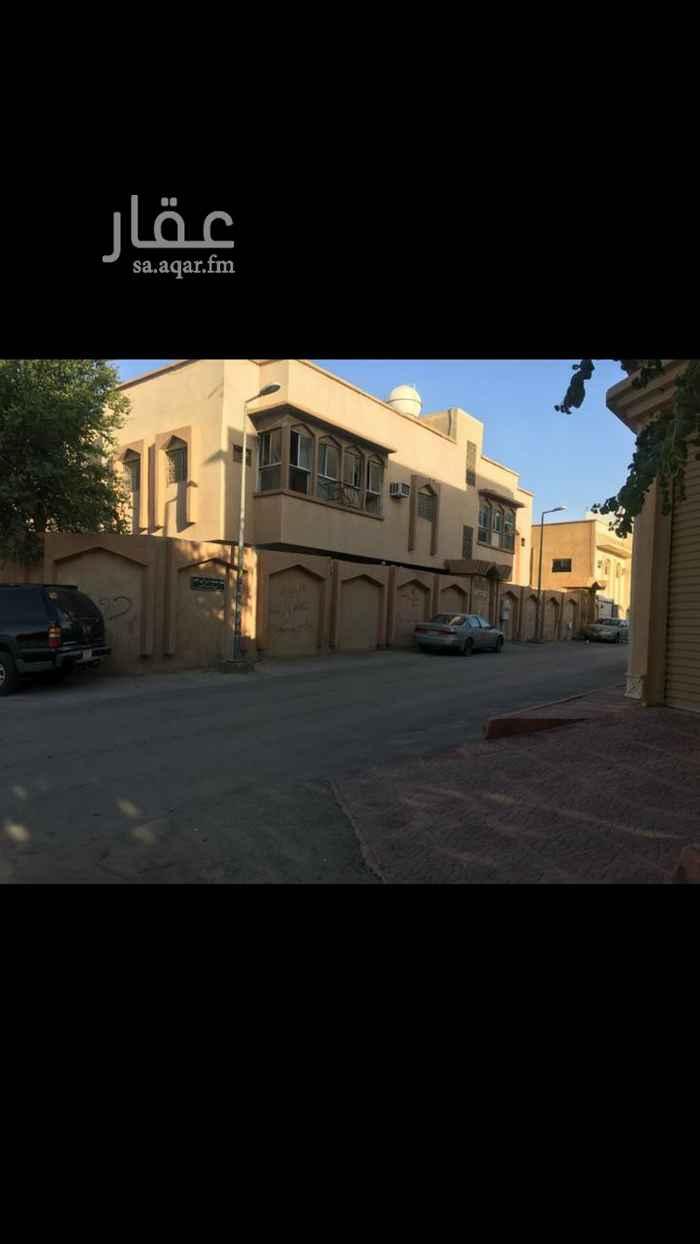 فيلا للبيع في شارع المكيلي ، حي النسيم الغربي ، الرياض ، الرياض