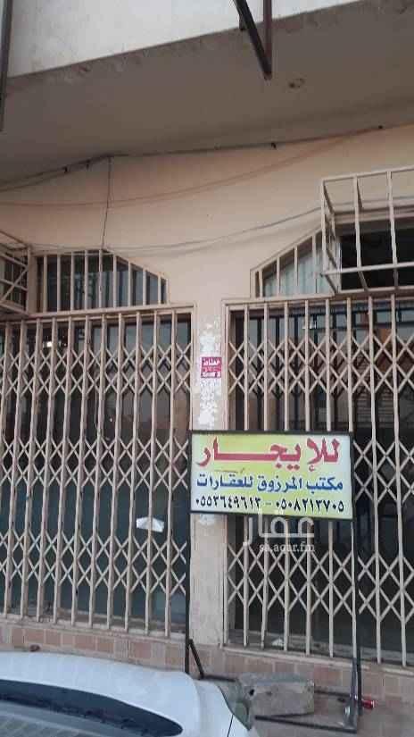 محل للإيجار في شارع ابن الهيثم ، حي النهضة ، الرياض