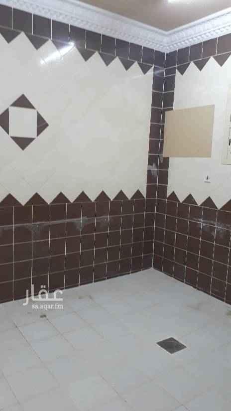 شقة للإيجار في شارع علي الزبيري ، حي النهضة ، الرياض