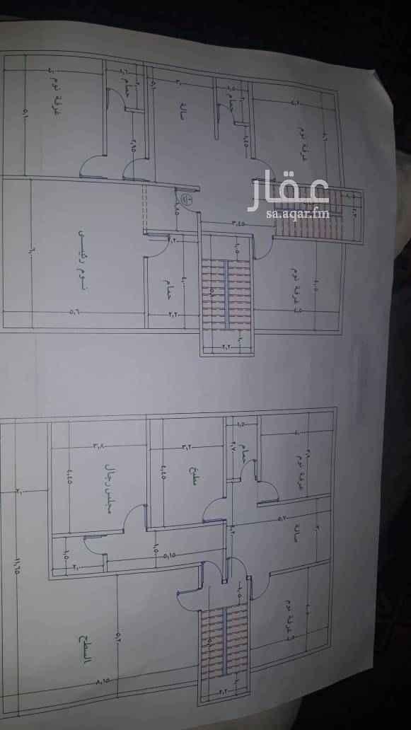 أرض للبيع في شارع سعد بن صبيح ، حي العزيزية ، الرياض