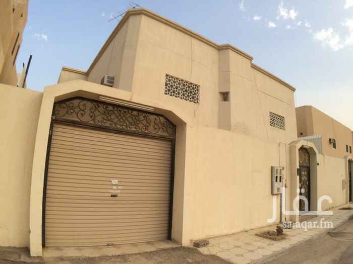 دور للإيجار في شارع البلازية ، حي العقيق ، الرياض ، الرياض