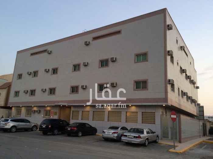 شقة للإيجار في شارع الهمامي ، حي الازدهار ، الرياض ، الرياض