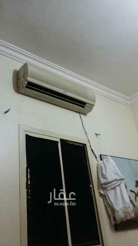 غرفة للإيجار في حي ، شارع إسماعيل الغالي ، حي المونسية ، الرياض ، الرياض