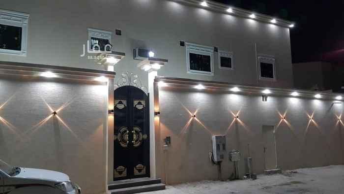 فيلا للبيع في شارع ابن جريح ، حي النهضة ، الرياض ، الرياض
