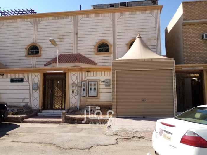 دور للإيجار في شارع بلال بن رباح ، حي طويق ، الرياض ، الرياض