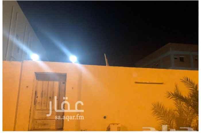 بيت للإيجار في حي السلام ، خليص ، خليص
