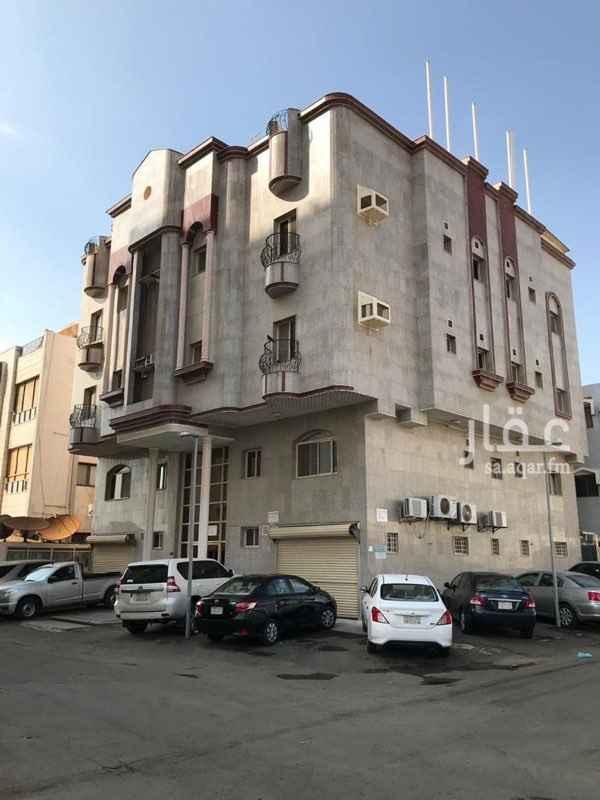 شقة للإيجار في شارع وادي موسى ، حي العزيزية ، جدة