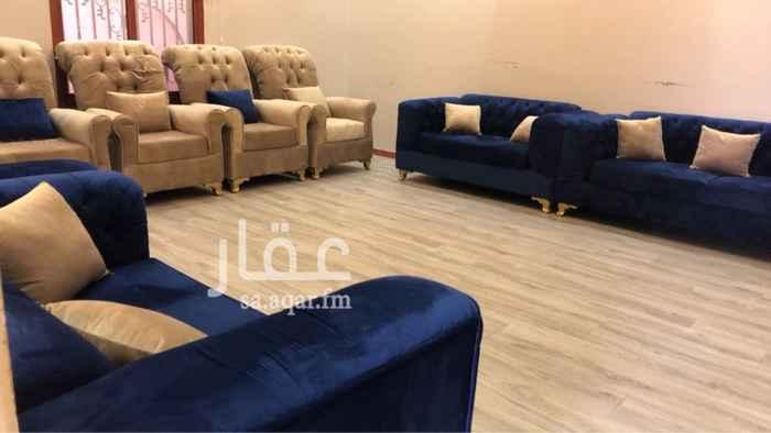 استراحة للإيجار في شارع عبدالله بن ماهان الأزدي ، المدينة المنورة
