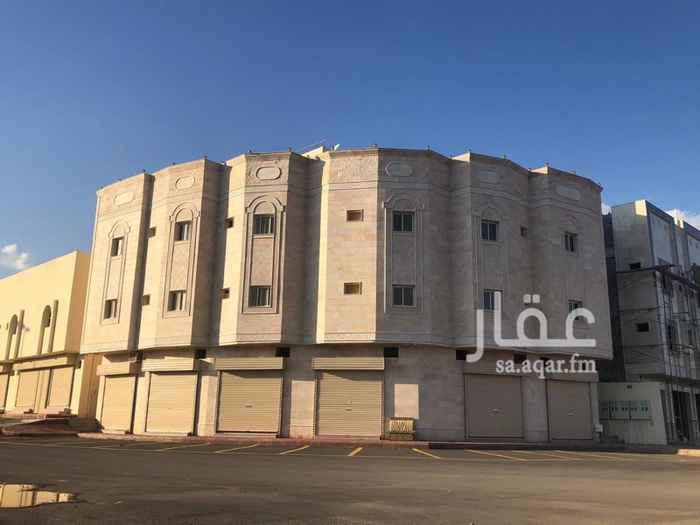 محل للإيجار في شارع جبله بن الازرق ، حي الملك فهد ، المدينة المنورة