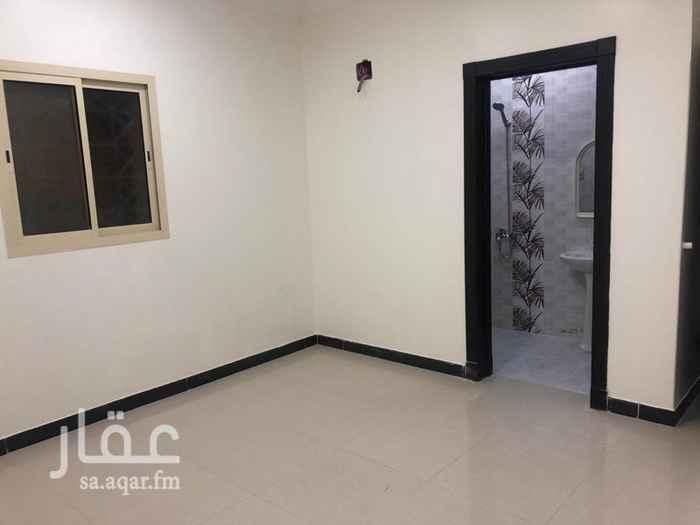 شقة للإيجار في شارع الغربة ، حي اشبيلية ، الرياض ، الرياض