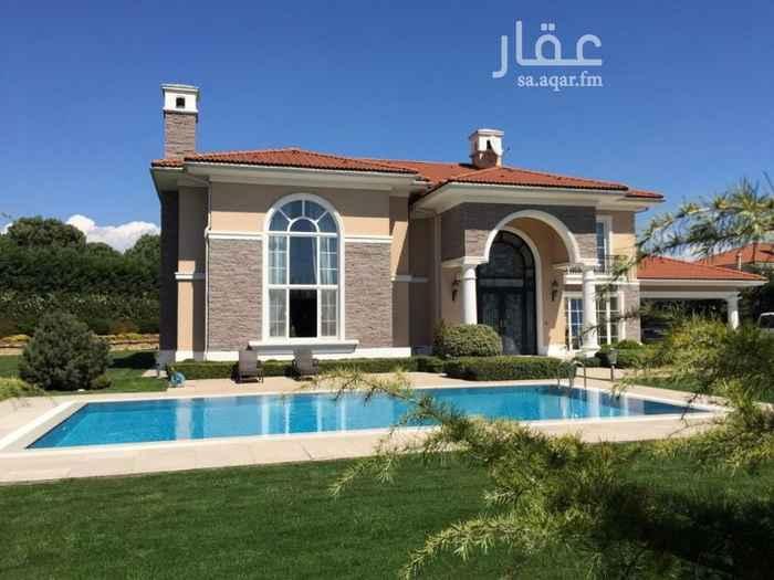 شقة للإيجار في شارع الوادي الأعلى ، حي قرطبة ، الرياض ، الرياض